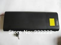 ebike kit rear rack samsung cells battery
