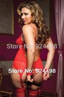 Sexy Hot Erotic Lingerie for Fantasia Women Top A+ Bustier langerie Lace Costumes Dress Pajamas Sleepwear Plus Size XL XXXL