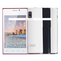 3 Color Fashion Multiple Language Dual Card Android4.2.2 Touch Screen Intelligent  Straight Cellphone (European Standard)