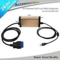 2013 Newest Car/Truck OBDII Diagnostic Tool for AUTOCOM CDP (Compact Diagnostic Partner) Auto Scanner
