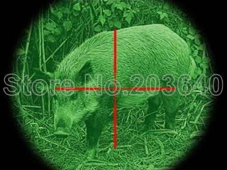 caça imager / colimador vista / luneta / noite visão riflescope / Lupas / besta livre / riflescope / nova chegada / visão / escopo(China (Mainland))