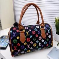 Hot Style Women Handbag Brand Designer 2014 Fashion Leather Shoulder Bag Lady Handbags For Women Free Shipping TB-15X2