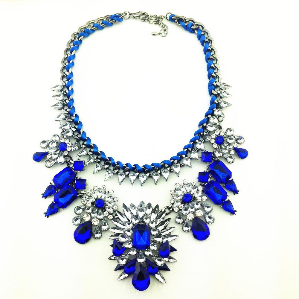 Necklace Brands Brand Shourouk Necklace