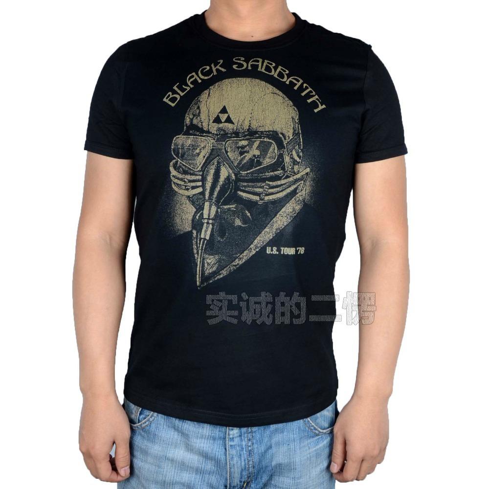 Black Sabbath Shirt Avengers Black Sabbath Avengers