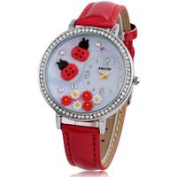 Наручные часы USS , & , 290 /relogio feminino W000290