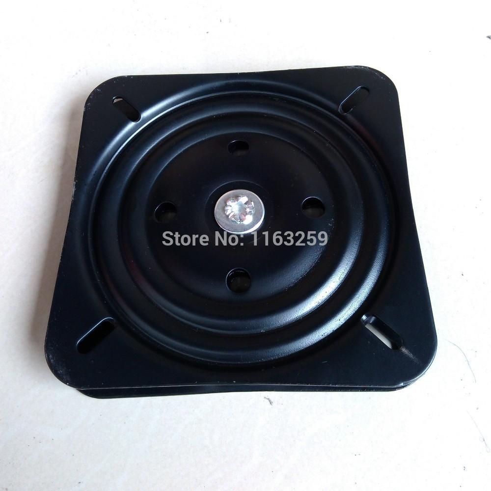 7 polegadas qualidade hign 180 graus rearme automático squre prato rotativo(China (Mainland))
