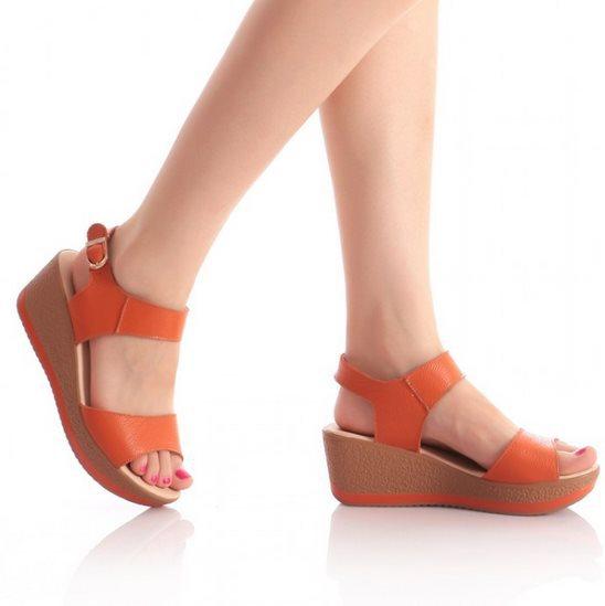 Женские сандалии 2015 JDM470