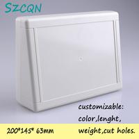 Кабельный щит SZCQN abs 156 * 114 * 79 CQN30001-A4