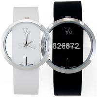 Free & Drop Shipping! Hot Sale, 1 PC Exquisite Hollow Dial Woman Ladies Girls Women's Analog Dress Quartz Wrist Watch, G54