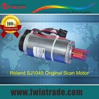 Printer parts 100% original 6months warranty Nidec C9MRL13 Roland sj1045 printer Y scan motor
