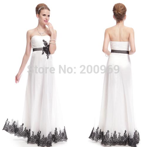 08039 immer recht 2014 elegant trägerlosen strass Lacey applikationen organza abendkleider party kleider