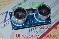 Free shiping 10PC HC-SR04 HCSR04 to world Ultrasonic Wave Detector Ranging Module HC-SR04 HC SR04 HCSR04 Distance Sensor