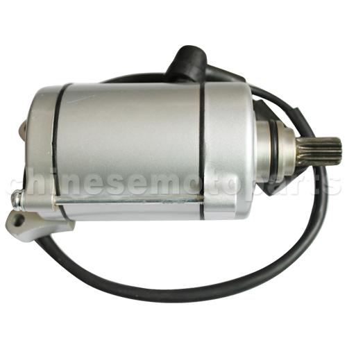 Высокое качество 11-Teeth стартер для CG 150cc-250cc воды - с водяным охлаждением atv, Картинг