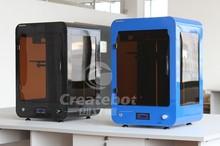 China Mainland Acrylic 3D  Printer Machine