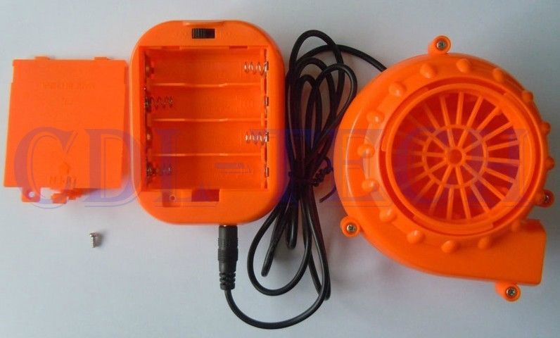 Насос CDL-TECH  Mini fan blower кратон cdl 18 1 h