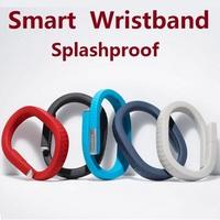 Original Splashproof Smart Wristband Jawbone Up2 Wireless Wristband Fitness And Sleep Tracker Free Shipping