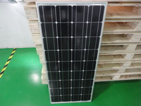 1000W 10pcs 100w mono solar panel Free Shipping 25 years warranty