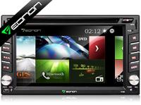 "6.2"" Special Car DVD for Qashqai 2008-2011 & Versa 2005-2010 & Tiida 2005-2010 & Livina 2007-2010 & X-trail 2008-2011"
