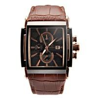 2014 new men casual wrist watch,men leather strap sports,military wristwatch relogio,reloj,male luxury fashion quartz watch 0137