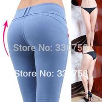 Brazilian Secret Women's Panties Sexy False Butt LIft Briefs Fake Ass Abundant Buttocks Knickers Invisible Traceless 2 Color