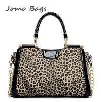 Top selling Bags 2014 female shoulder bag cross-body leopard print bag women's vintage trend female handbag messenger bag  z164