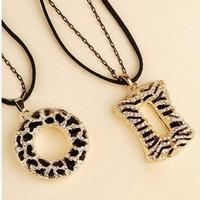 2014 New Style Hot Sale Fashion Bohemian Hollow  Women Necklace XLF239
