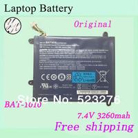 Original Battey for Acer Iconia Tab A500 A501 BAT1010 BAT-1010 BT00203002 BT00203008 BT00207001