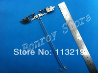 New Brand Original Laptop  Lcd Hinges for Lenovo V580  V585  P/n:33.4TE08.021 33.4TE09.021 33.4TE08.XXX 33.4TE09.XXX  R & L