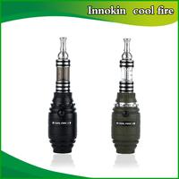 2014 NEW health choose! Orginal innokin cool fire 2 Grenade design e-cigarette kit Cool Fire II electronic cigarette kit