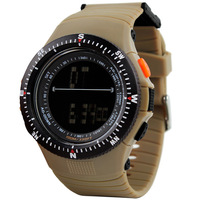 SKMEI 0989 Newest Good Quality Digital Watch Waterproof Outdoor Watches Sport Digital Chronograph military  sports wristwatch