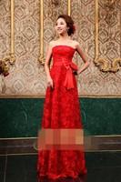 new 2015  fishtail wedding self-cultivation Princess Wedding sweetheart New wedding dress mermaid Wedding Lace Bra