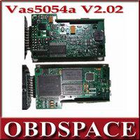 VAS 5054A Diagnostic Tool ODIS V2.02 & V19 Bluetooth Support UDS Protocol VAS5054A VAS 5054 OKI Free Shipping