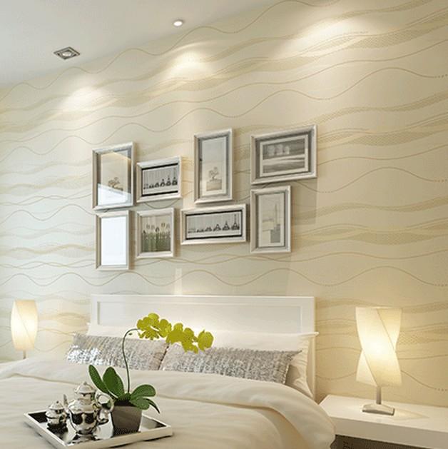 Comprar l neas de onda de rayas papel - Soluciones para paredes con humedad ...