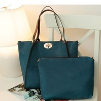 women 2014 fashion tote hand bag, messenger bags