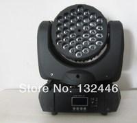 (10PCS/LOT)Free shipping 36*5w RGBW super mini led beam moving head beam light CREE led bar beam moving head light RGBW