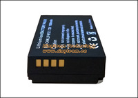 E12 LPE12 LP-E12 Li-Ion Rechargeable Battery for Canon EOS M, M2, and Rebel SL1 / 100D Cameras