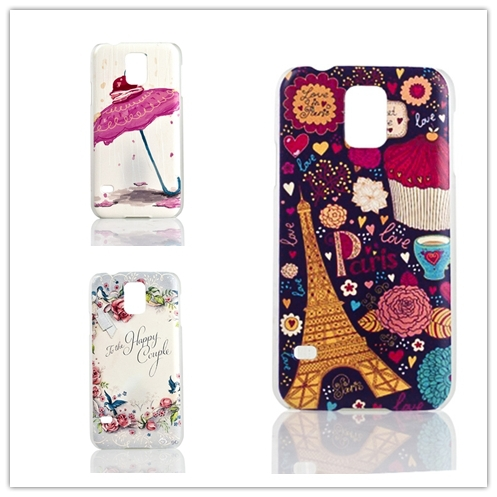 Чехол для для мобильных телефонов Hard back case for samsung galaxy S5 i9600 Samsung S5, PC Samsung S5 i9600 STCSAMS5PC001 promate akton s5 чехол накладка для samsung galaxy s5 black