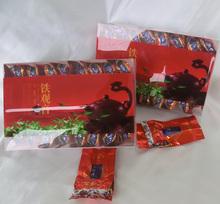 Free ShippingTea specaily anxi tieguanyin tea the first grade tie guan yin colitas type 500g tea