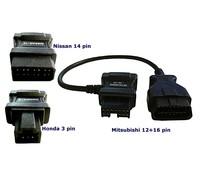 Autel JP701 Adaptor set
