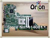 100% original for HP Pavilion G4 G6 G7 680568-001 DA0R33MB6F0 system mainboard professional wholesale