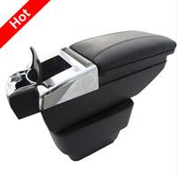 For Hyundai i30 armrest box i30 special car central armrest box refires accessories broadened