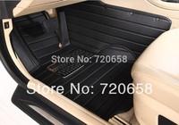 Allrounded Car Floor mats for KIA Sorento Carens  FORTE Cerato Sportage Sportage k2 k3 k5 waterproof customizable Environmental