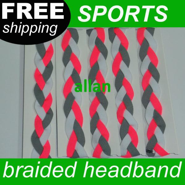 Hotsale Lady Girl Hair Head Hoop Band Rope Fancy Headband(China (Mainland))