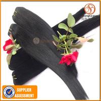 Cheap Brazilian Hair Straight Free Shipping Black Hair Bundles With Lace Closure 3pcs & 5pcs Unprocessed Virgin Human Hair 50G