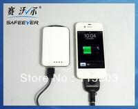 Free shipping portable phone  power bank