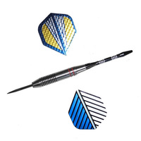 23g Steel Tip Needle Darts With Aluminum alloy Shaft High Quality 52mm 162mm 8.5mm