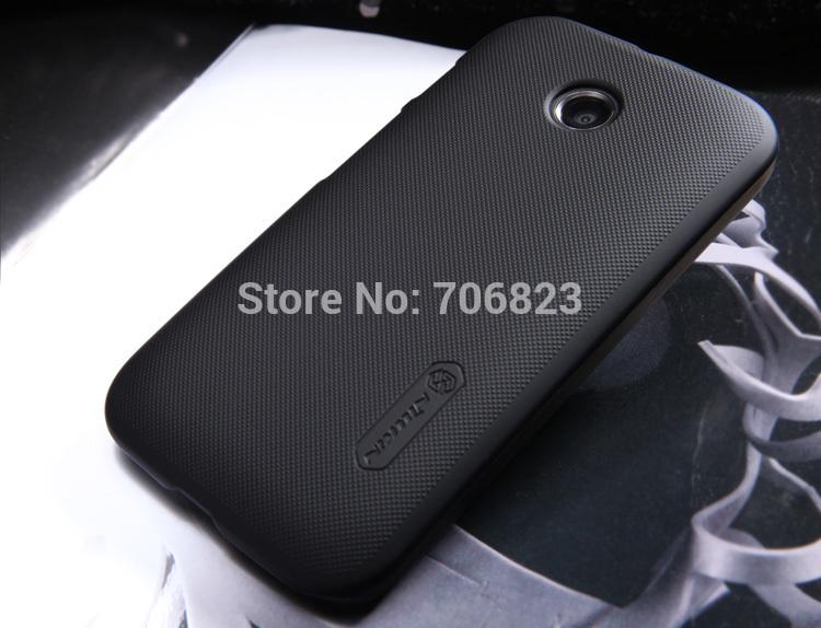Чехол для для мобильных телефонов 1 NILLKIN e + + For MOTO E