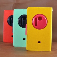 1PC Super deal Mercury Goospery Fancy Diary Wallet Leather Flip Stand Case with Card Holder for Nokia Lumia 1020 N1020[NK-04]