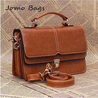Bags 2014 hot new women's preppy style fashion vintage leather messenger bag handbag shoulder bag cross-body small bag z700