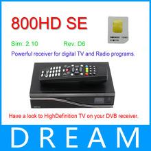 popular hd satellite card